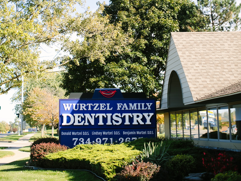 Wurtzel Family Dentistry, Ann Arbor
