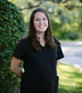 Tracey, Ann Arbor Dental Assistant