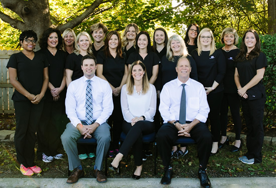 Ann Arbor Dental Staff